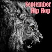 September Hip Hop by Various Artists