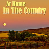 At Home In The Country von Various Artists