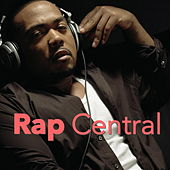 Rap Central by Various Artists