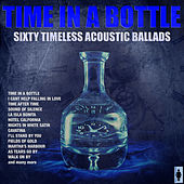 Time In A Bottle - Acoustic Moods de Tim Barton