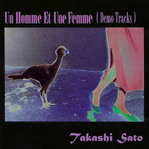 Otokoto To Onna (Demo Tracks) de Takashi Sato