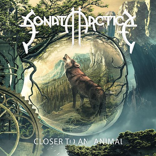 Closer to an Animal von Sonata Arctica