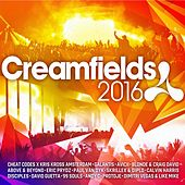 Creamfields 2016 by Various Artists