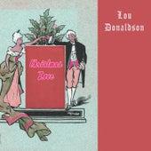 Christmas Love by Lou Donaldson
