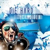 Die Hard Technoiden de Various Artists