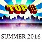 Top 10 Summer 2016 von Andres Espinosa