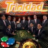 Seguimos Apostando by Grupo Trinidad