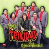 Más Trinidad Que Nunca by Grupo Trinidad