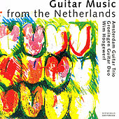 Guitar Music from the Netherlands von Various Artists