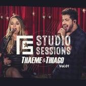 Fs Studio Sessions Thaeme & Thiago, Vol. 1 - EP de Thaeme & Thiago