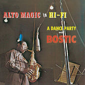 Alto Magic in Hi-Fi (Remastered) by Earl Bostic