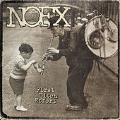 First Ditch Effort van NOFX