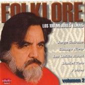 Folklore: Los 100 Mejores Temas, Vol. 2 by Various Artists