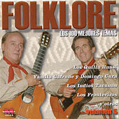 Folklore: Los 100 Mejores Temas, Vol. 5 by Various Artists