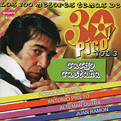 30 y Pico, Vol. 3 (Musica de los 70) de Various Artists