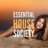 Essential House Society, Vol. 2 de Various Artists
