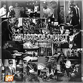 Musicologist by Various Artists