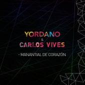 Manantial de Corazón von Yordano
