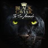 Tu Se Animale (feat. Justina Valentine) by Black Caviar
