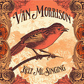 Too Late by Van Morrison