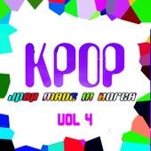 KPOP: J-Pop Made In Korea, Vol. 4 von Various