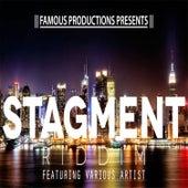 Stagment Riddim von Various