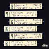 PHISH: 12/12/92 The Spectrum, Toronto, ON (Live) von Phish