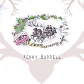 Christmas Greeting von Kenny Burrell