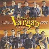 5ta. Generación 2002 de Mariachi Vargas de Tecalitlan