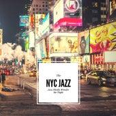 The Jazz Monks Wonder the Night by New York City Jazz