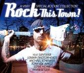 Rock This Town! de Various Artists