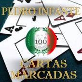 Imprescindibles (Cartas Marcadas) van Pedro Infante
