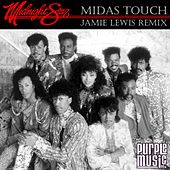Midas Touch de Midnight Star