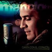 Canta Con el Corazon by Manolo