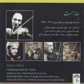 Bahar Mast - Chaharmezrabs for Violin de Various Artists