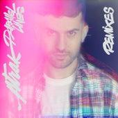 Parallel Lines (Remixes) von A-Trak