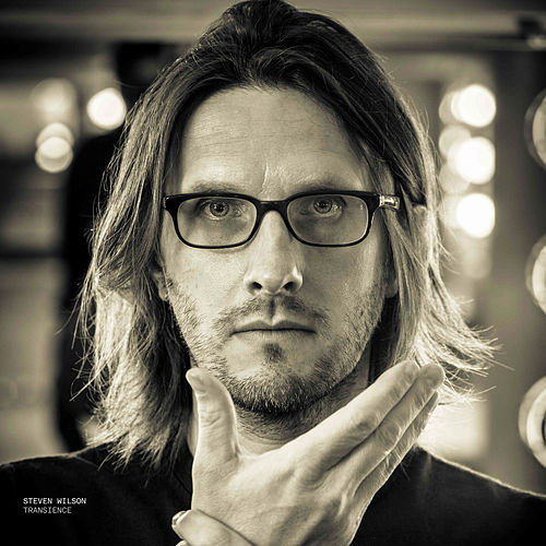 Transience by Steven Wilson