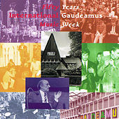 Fifty Years International Gaudeamus Music Week by Various Artists