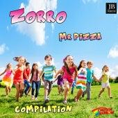 Zorro Compilation von Mr.Pizza