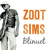 Blinuet by Zoot Sims