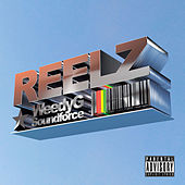 Reelz de Various Artists