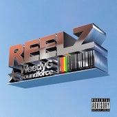 Reelz by Various Artists