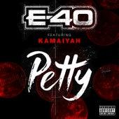 Petty von E-40