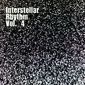 Interstellar Rhythm, Vol. 4 di Various Artists