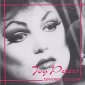 Different Colours by Joy Peters