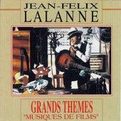 Les grands thèmes (Musiques de films) de Jean-Félix Lalanne