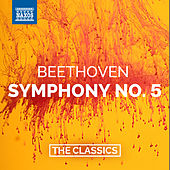 Beethoven: Symphony No. 5 de Various Artists