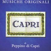 Capri by Peppino Di Capri