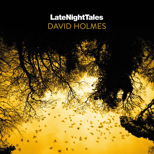 Elsewhere Anchises (feat. Stephen Rea) by David Holmes