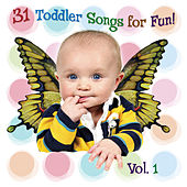 31 Toddler Songs For Fun! Vol 1 by KidzTown